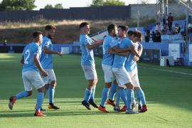 La RFEF confirma el cambio del Ibiza y la Peña Deportiva al Grupo I