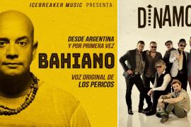 Bahiano y Dinamo