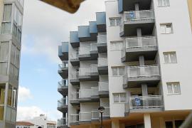 Las viviendas de Baleares se ofertan entre un 20 y un 30 % por encima de su valor real