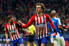 El Barça paga la cláusula de Griezmann, según L'Equipe