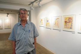 Un libro para reconocer «al artista por excelencia de la isla de Ibiza»