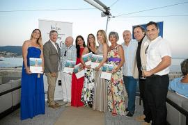 Ibiza Luxury Destination presenta a sus cuatro nuevos embajadores