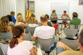Sant Josep pide a los animalistas que confíen en el servicio de Natura Parc
