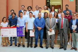 Mueblys gana el premio Explorer UIB Palma Space