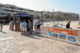 Las obras de la nueva estación marítima de es Botafoc comenzarán en el mes de octubre