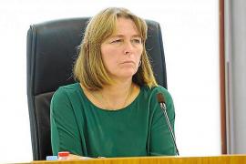 Virginia Marí presidirá la Comisión de Hacienda y Presupuestos del Parlament