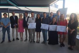 Un reportaje sobre la 'torrentada' de Sant Llorenç, ganador del cuarto premio de periodismo de la APIB