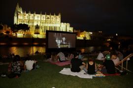 Cinema a la fresca 2018.