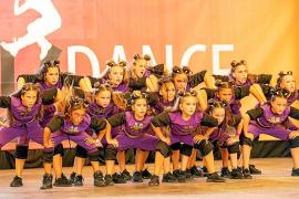 La danza más urbana se da cita en Santa Eulària con Ibiza Full Dance