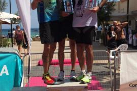 XXXV Milla Urbana y 5 Kms de Formentera ya tienen ganadores