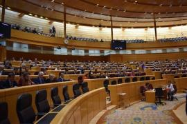 El Senado indemniza con 330.990,9 euros a 30 senadores por quedarse sin escaño