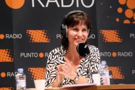 LA PERIODISTA CONCHA GARCIA CAMPOY