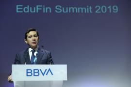 Carlos Torres Vila, presidente del BBVA: «La educación es la mejor palanca para acabar con la desigualdad y promover el desarrollo sostenible»