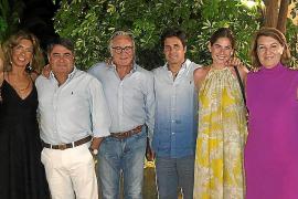 Fran Rivera, descanso en Mallorca