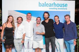 Nuevas oficinas de Balearhouse en Palma