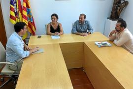 El proyecto de amarres en s'Estany des Peix sigue pendiente de la aprobación de Costas