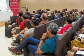 Más de 500 afectados por el vencimiento de la concesión de la Ley de Costas en Ibiza