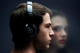 Netflix borra la escena del suicidio en la serie 'Por trece razones'