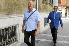 La causa contra Penalva y Subirán queda en el limbo: el TSJB la devuelve y no tiene juez
