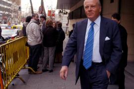 Fallece a los 82 años Emilio Ybarra, expresidente del BBVA