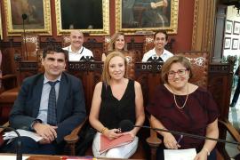 El PP acusa a Hila de ocultar información sobre la subasta de Son Busquets