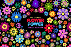 Fiesta Flower Power