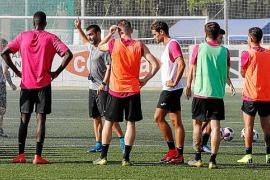 Primeros pasos de la Peña Deportiva