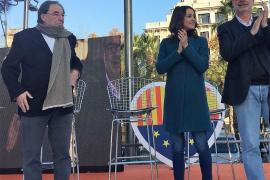 Francesc de Carreras, fundador de Ciudadanos, nueva baja por la decisión de no pactar con Sánchez