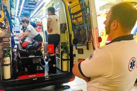 El personal sanitario sufrió 700 agresiones en Baleares en 2018