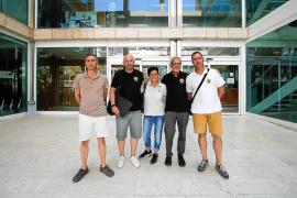 Los taxistas de Ibiza denuncian que hay cerca de 400 piratas en la isla