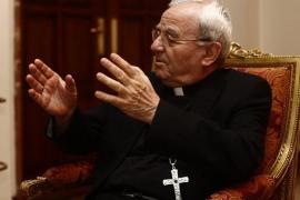 El Vaticano responde a España que las palabras del ex nuncio sobre Franco son «a título personal»