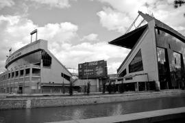 El Atlético de Madrid vende los terrenos del Calderón