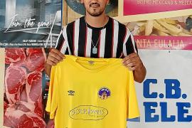 Tarek se une al Harinus Ibiza Futsal