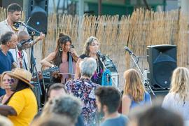 El espíritu de Woodstock, más vivo que nunca en Las Dalias