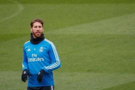 Multa de 250.000 euros para Sergio Ramos