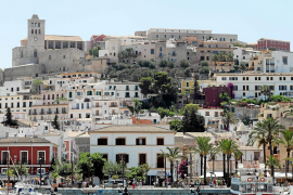 El Parador de Eivissa ya ve la luz al final del túnel