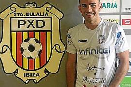 Bernal regresa a la Peña tras una prueba en el Extremadura