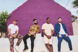 Rudimental será el artista principal del evento Havaianas Local Soul en Ibiza