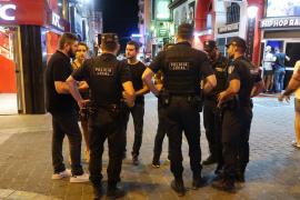 La nueva Unidad Nocturna de Sant Antoni entra en funcionamiento