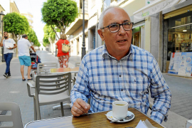 Pere Perelló.