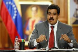 Maduro acusa a EEUU de querer controlar los recursos de Venezuela para doblegar a los países de la OPEP