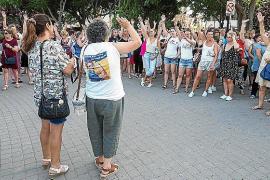 Las 'kellys' irán a la huelga los días 24 y 25 de agosto