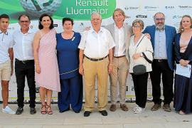 Torneo de golf Renault Llucmajor