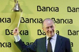 La Fiscalía eleva a 8 años la pena para Rato por falsedad y estafa en Bankia