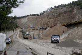 El Supremo anula el decreto que permitía la instalación de las plantas de asfalto y hormigón en Ses Planes