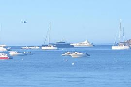 El PP exige la reducción de boyas en el proyecto de la bahía de Talamanca