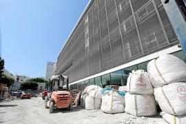 CSIF y Colegio de Abogados exigen soluciones «urgentes» para los Juzgados de Ibiza