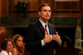 Sánchez impulsa una segunda Transición y admite las dificultades con Podemos