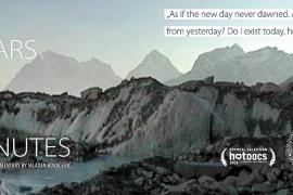 Una de las últimas confirmaciones es '4 Years in 10 minutes', un documental sobre la historia del primer alpinista serbio en cor
