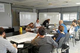 Los arquitectos de Balears quieren contribuir a frenar el calentamiento global